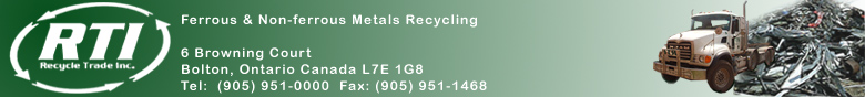 Welcome to recycletradeinc.com